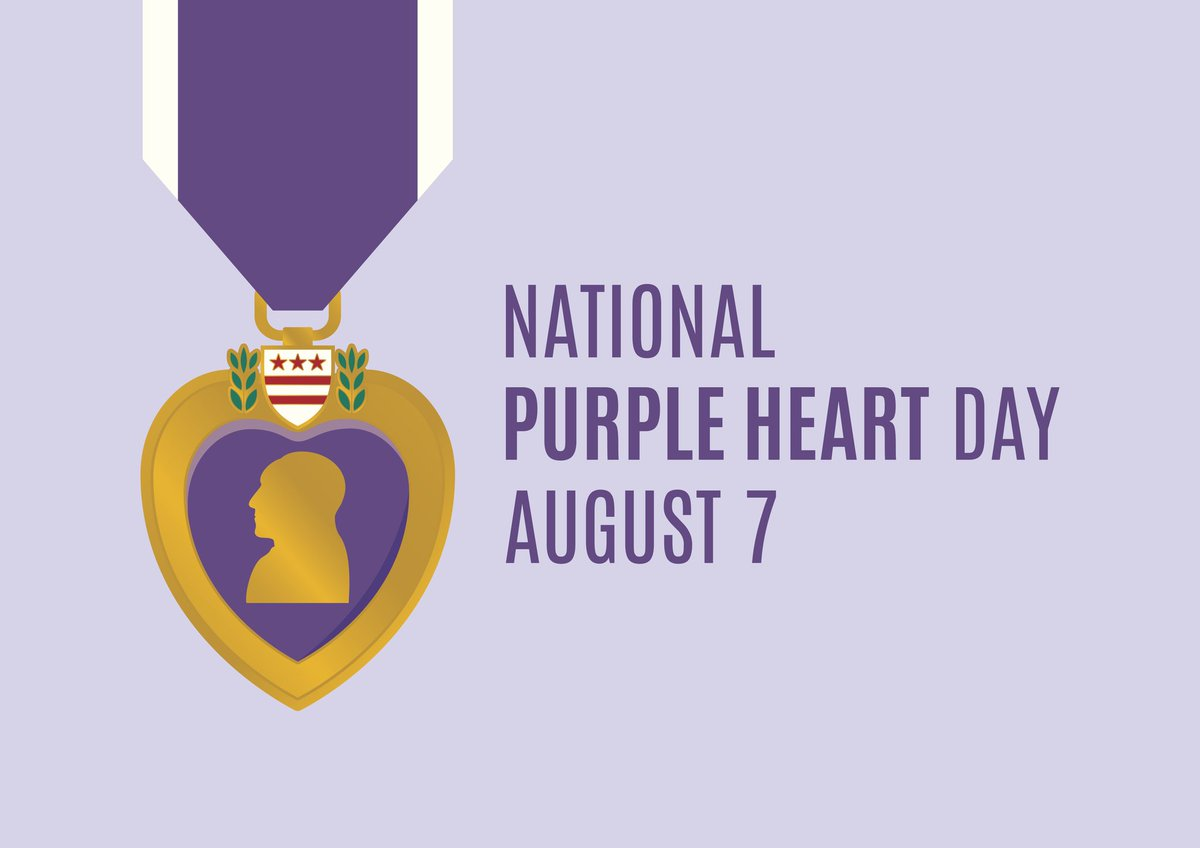 @PressSec @realDonaldTrump Considering he's a draft dodger & did NOTHING to deter Putin from putting bounties on our soldiers your hypocrisy is astonishing!  Heroes who #DraftDodgerDonald has disparaged are patriots like John McCain, Robert Mueller, Alexander Vindman & Tammy Duckworth!! #PurpleHeartDay 💜 https://t.co/nhS16Mkq6l