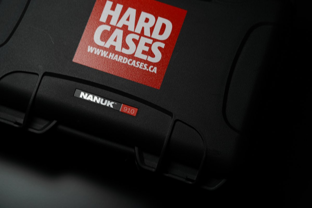 This case is designed to accommodate tablets and portable computers, no matter where you take them.  #peaceofmind #nanuk #nanukcase #hardcase #case #protection #waterproof #dustprooof #madeincanada #gear #photography #videography #gearporn #iLoveHardcases #blackcase #nanuk910pic.twitter.com/tN1vt1Yqwp