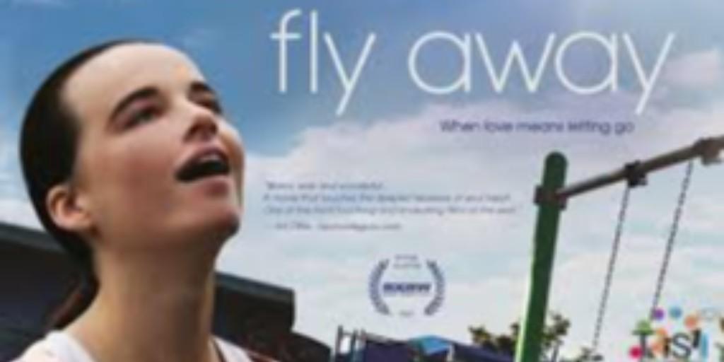 🎬 Recomendaciones de Película para el #finde: Fly away (2011), conmovedora historia de una madre soltera y de su hija, una adolescente con #autismo y grandes necesidades de apoyo, y su transición hacia la vida adulta. Trailer 👉 https://t.co/I4phR7hCzV? https://t.co/oUn3QH0QVt
