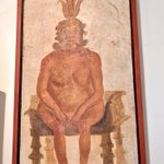 Image for the Tweet beginning: For #FrescoFriday I present this