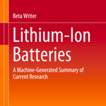 Image for the Tweet beginning: Free Book: Lithium-Ion Batteries -
