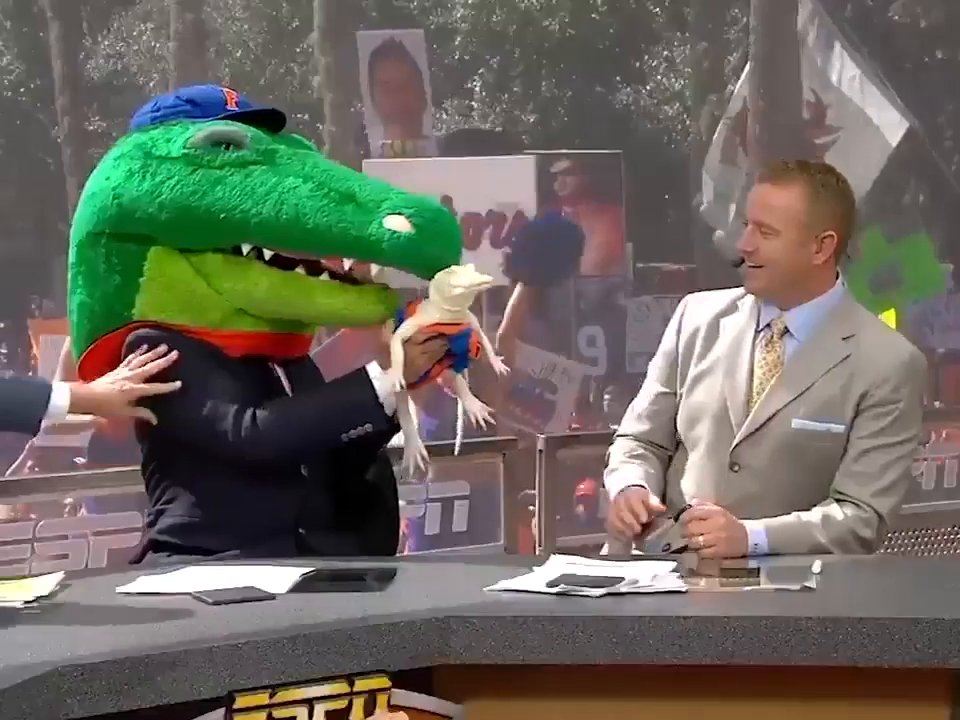 It's Coach's birthday! 🎉 We're celebrating with some of his best headgear picks.  What's your favorite Lee Corso memory? https://t.co/qKlaDgSkru