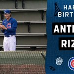 From one big Cubs fan to another.  Happy birthday, @ARizzo44!