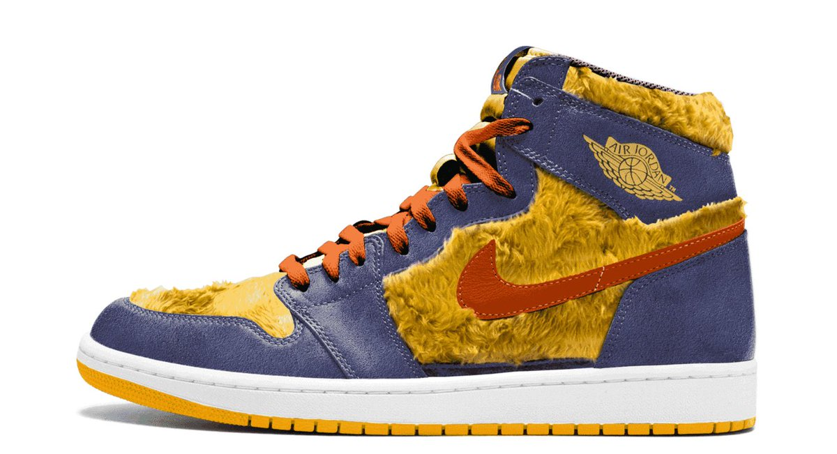 Supreme has an SB Dunk-inspired Jordan 1 coming, so here is what some other Dunks would look like as AJ1s  FULL LIST:  https://t.co/onqG8iTpVs https://t.co/kBTI2d4K2p