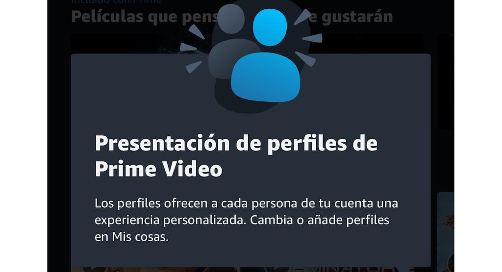 Cómo añadir perfiles a la aplicación Amazon Prime Video https://ift.tt/3imuVTYpic.twitter.com/E7ybMmqpkX