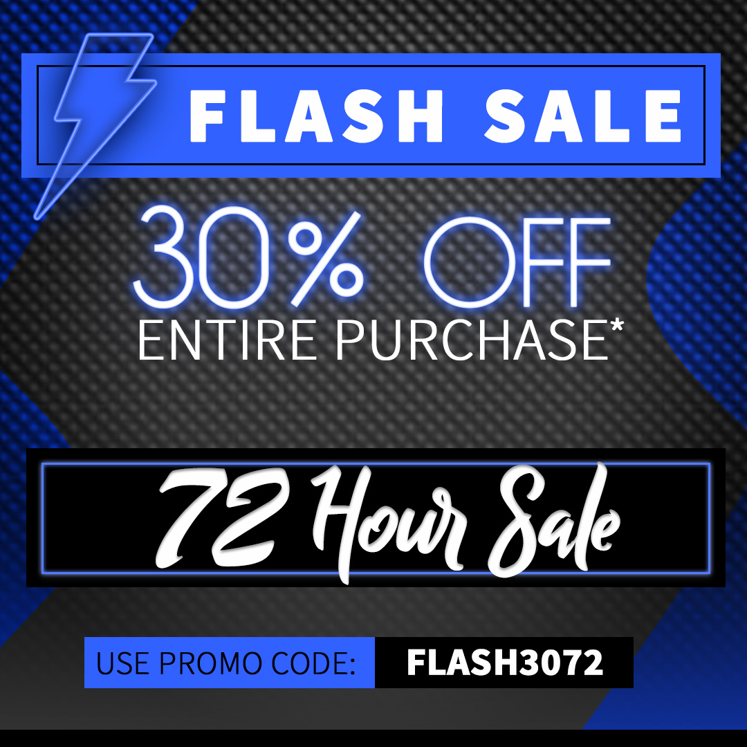 FLASH SALE! 30% OFF  Call Us at 888-413-2399 - Promo Code STARS20 Or Shop Online at https://t.co/QEmqdVdrzD  *May not be combined with other offers and cannot be adjusted for any previous purchases. Sale Starts Now 8/7/20 and Ends Monday 8/10/20 at 12:00pm EST https://t.co/KK3vmXhcTK