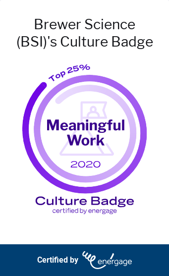 test Twitter Media - Brewer Science is excited to have earned a 2020 Meaningful Work badge through Energage, LLC. Check out our latest job offerings (https://t.co/Tz0Uux3GLs) if you're interested in being a part of a global company in an ever-evolving industry. https://t.co/dH1C0DdaSd