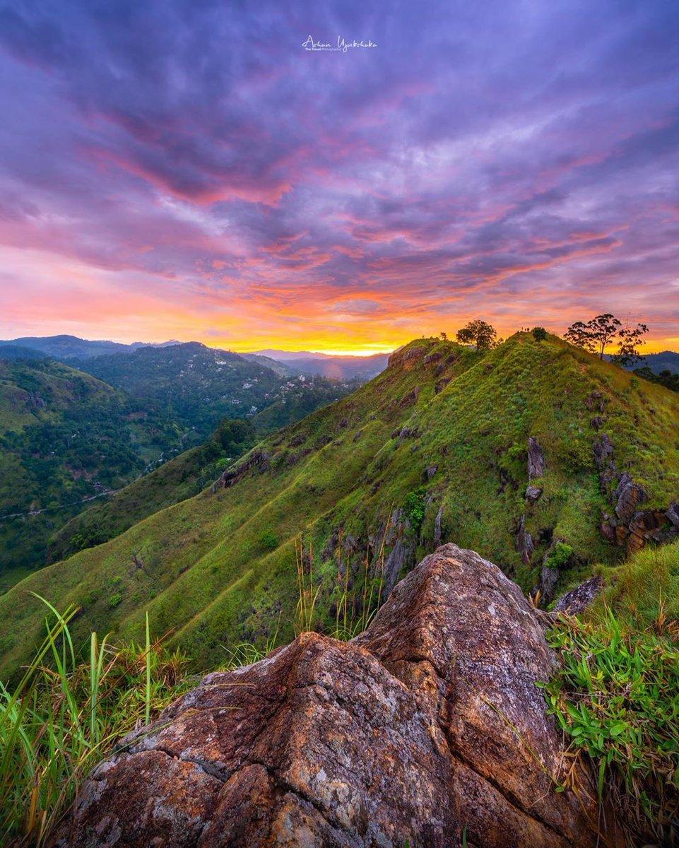 #SriLanka #Ceylon #LKA #VisitSriLanka #Travel #Tourism #TTOT #TravelSriLanka #OurWorld #ThilanW #WanderlustXL  RT|traveltolanka: RT traveltolanka: #Beauty_of_Srilanka #TravelSrilanka | #VisitSrilanka Discover the most beautiful sights in Sri Lanka… pic.twitter.com/lRbvZoZVV6