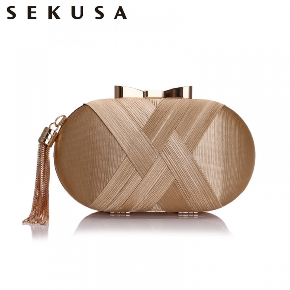 SEKUSA Bow Metal Women Day Clutches Tassel Luxurious Fashion Lady Evening Bags Small Party Wedding Bridal Chain Shoulder Handbag https://alliedmall.com/shop/sekusa-bow-metal-women-day-clutches-tassel-luxurious-fashion-lady-evening-bags-small-party-wedding-bridal-chain-shoulder-handbag/ … #Alliedmallpic.twitter.com/ItlhHOWIV6