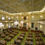 Image for the Tweet beginning: Privacy Group Slams #California #Bill
