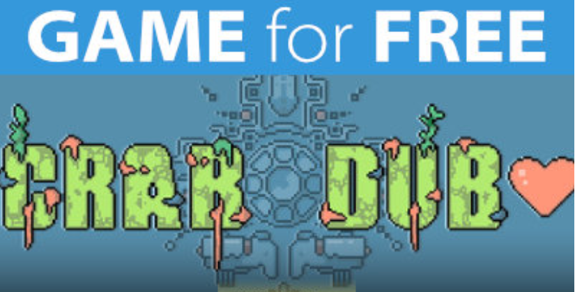GAME for FREE: Crab Dub https://freebies.indiegala.com/crab-dub/?ref=epicbundle …  #youtube #twitter #news #apps #video #app #day #pro #life #gaming #vr  #follow #pc #steam #fun #tech #today #games #gamer #game #ps4 #xbox #pc #gamers #videogames #downloadpic.twitter.com/9Rm0Se80Aj
