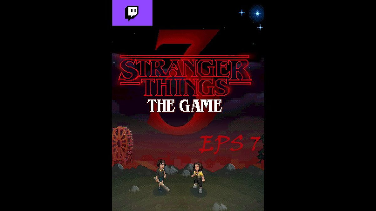 Second half of the stream now up on youtube be sure to check it out.  https://youtu.be/_IuzwRkqFv4   #twitchstreamer #twitch #youtubegaming #YouTube #YouTuber #strangerthings3thegame #gaming #gamer #ps #videogames #games #twitch #pc #gamers #pcgaming #gamingcommunity #streamer #followpic.twitter.com/a1uIPNReJM