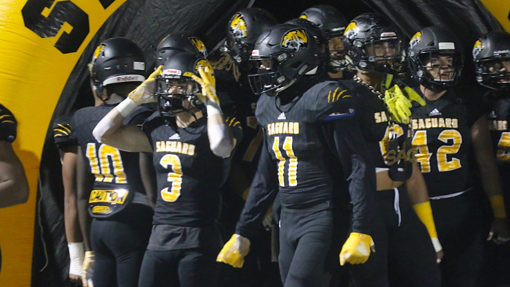 saguarofootball photo