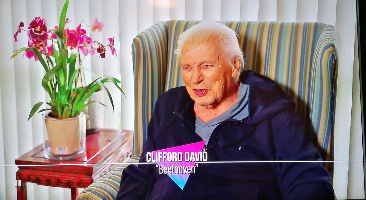 Let's be honest - the last thirty years have not been kind to Dave Beethoven. #BillAndTed pic.twitter.com/DSgWhswS28