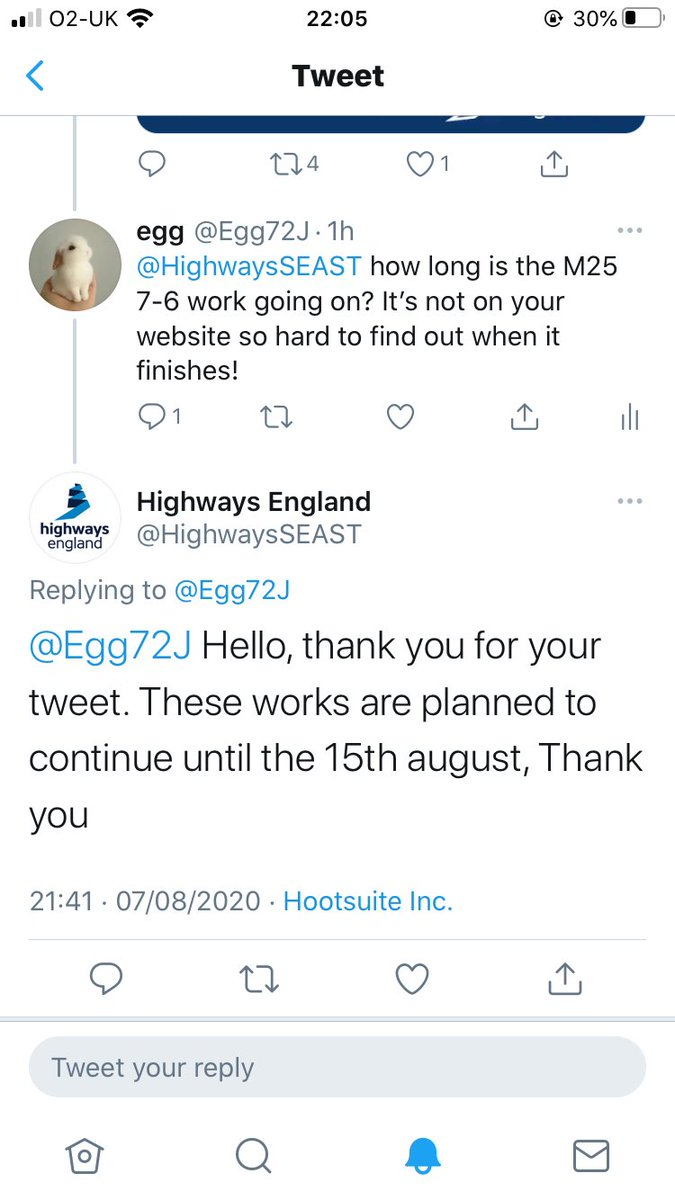 Sorry no link! I asked them on Twitter . This is the screenshot of their reply! We too have been disturbs the diversion for the last few nights pic.twitter.com/uUAYyhaL4U