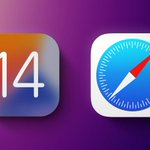 Image for the Tweet beginning: Safari iOS 14 Guide: Privacy