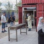 Image for the Tweet beginning: Somalisk mindretal i Aarhus: Ingen