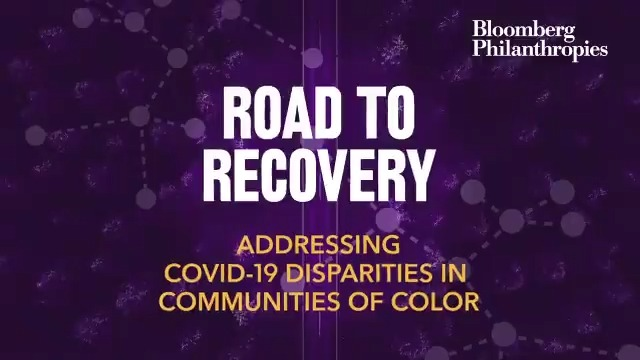 #COVID19 has impacted communities of color at an alarmingly higher rate than their white counterparts. Director & Founder from @JohnsHopkinsSPH Center for Health Equity @LisaCooperMD is bringing attention to the disparity and potential solutions to this issue.