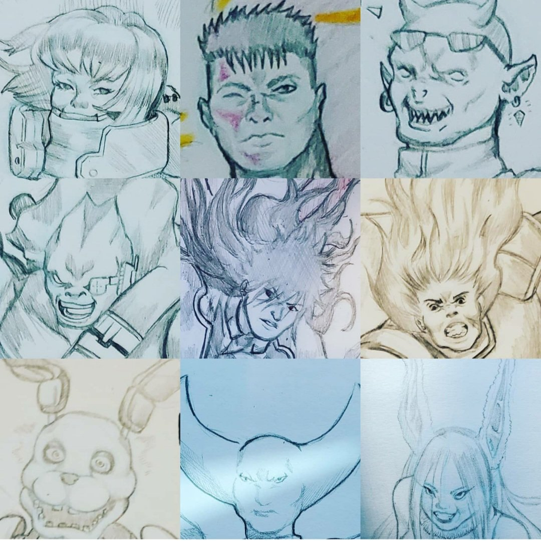 #drawingdaily #drawingstyle #illistration #drawingoftheday #artistofinsta #artistsonig #artistonig #artsandcrafts #artoftheweek #cosplay #sketch #sketchbook #drawing #muscle #fitnesspic.twitter.com/ycFWOYghqD