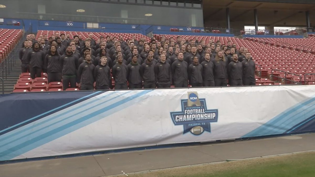 Reports: FCS Championship/Playoffs Off the Books; Talks About Moving Game/Playoffs to Spring https://t.co/ra0JIaCJZu https://t.co/xVqQFRvjeN