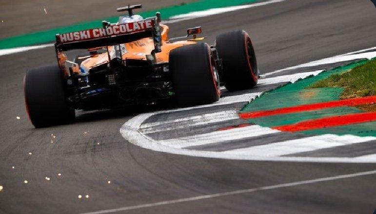 "Speed and racing: Sainz: ""Necesitamos mirar nuestra velocidad en las rectas"" https://t.co/w9kCTvz5cW #F1 #F170 #Silverstone #McLaren #sainz #norris https://t.co/WtF4YYK792"