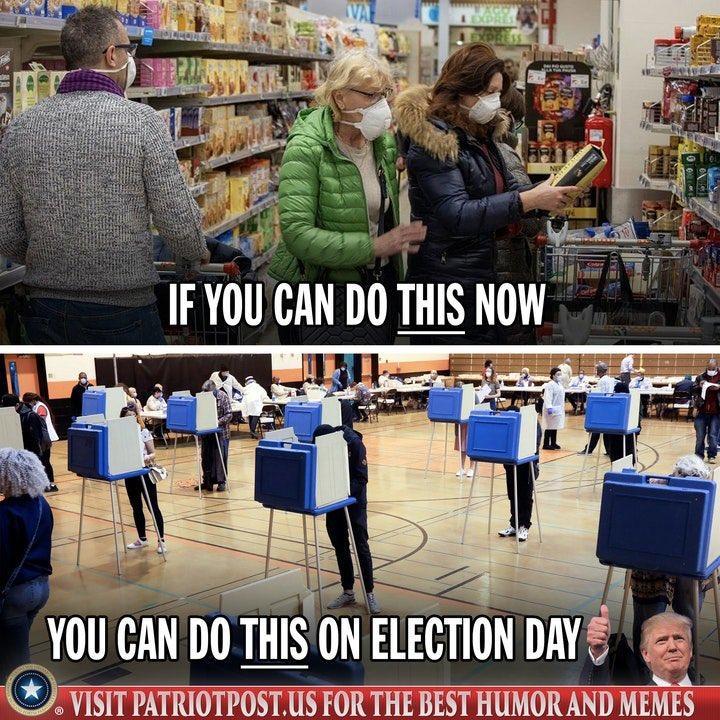 @gbroh10 @4RealMom3 @gatewaypundit #Election2020  #2020Election  #YesWeCanAgain  #Nevada  #2020VISION https://t.co/1OhWSjNKeQ