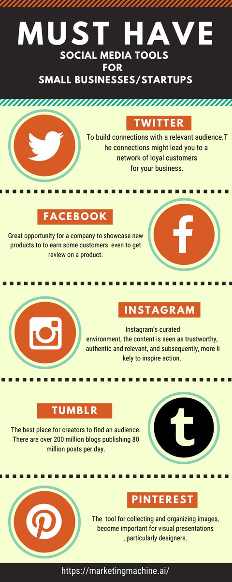 Awesome tips for the digital marketing for startups from a startup studio,for more visit us at http://marketingmachine.ai  #digitalmarketing #socialmarketing #socialmediamarketing  #SEO #hyperlocal #startup #startups  #startupstudiopic.twitter.com/rSINWiL6LY