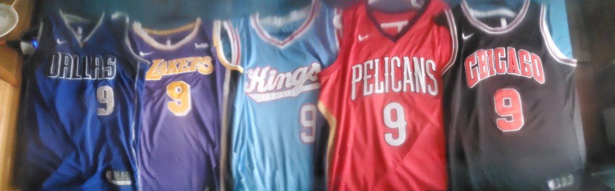 Almost got them all @RajonRondo  #nba #rajonrondo #Lakers pic.twitter.com/74Dj7R6YdY