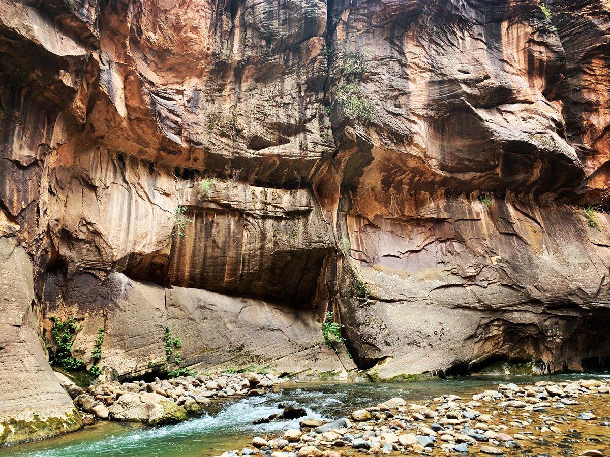 My happiness  #Jeep #adventure #explore #thenarrows #hiking #utah #Arizonapic.twitter.com/TCb98aXk3T