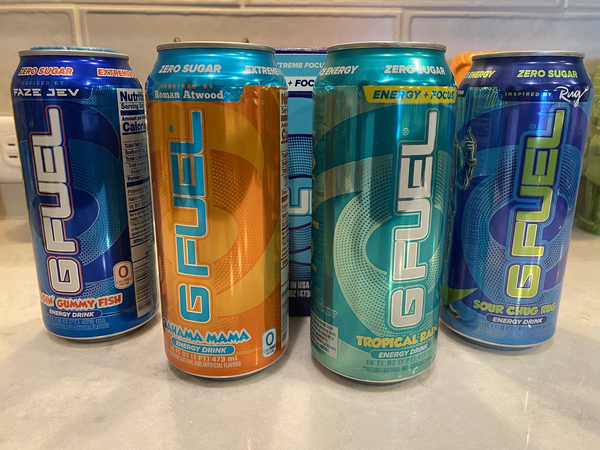 @CSSully @GFuelEnergy Which direction to go for tonight?? @GFuelEnergy @CSSully #latenightgaming