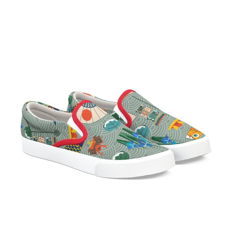https://buff.ly/3gJ8fwM  #giftidea #bucketfeet #koinobori #seamlesspattern #koidesign #japan #japandesign #shoesdesign #shoesforsalepic.twitter.com/hPrIO9tRdx