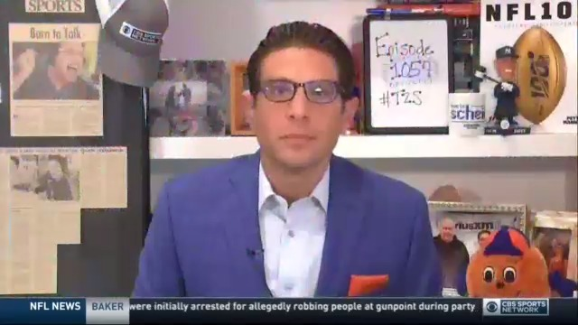 """""""Let me tell you something right now, Miami with Butler, with Dragic, they can absolutely beat Milwaukee in the second round.""""   @AdamScheinbelieves that despite the Bucks clinched the 1-seed, the Eastern Conference is still wide open. https://t.co/h3D333ZEll"""