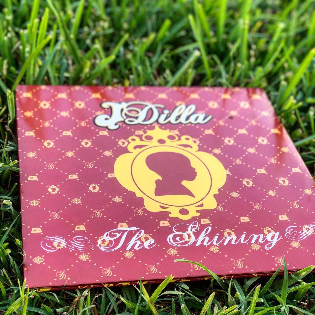J Dilla - The Shining (2006)  Favorite track: So Far To Go  Rest In Peace J Dilla  #theneedyl #vibrations #vinylcollection #vinyl #vinylrecords #musicislife #jdilla #ripjdilla #jaydee #theshining #soulquarianspic.twitter.com/yn0lgB8PAh