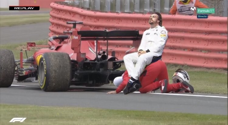 🤣 #F1 https://t.co/k4NgAzCUpX