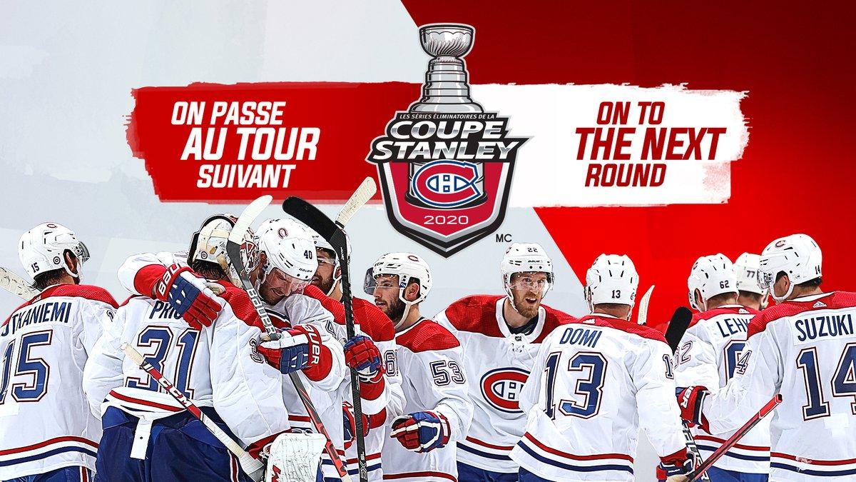 Canadiens Montreal On Twitter Au Suivant Who S Next Gohabsgo