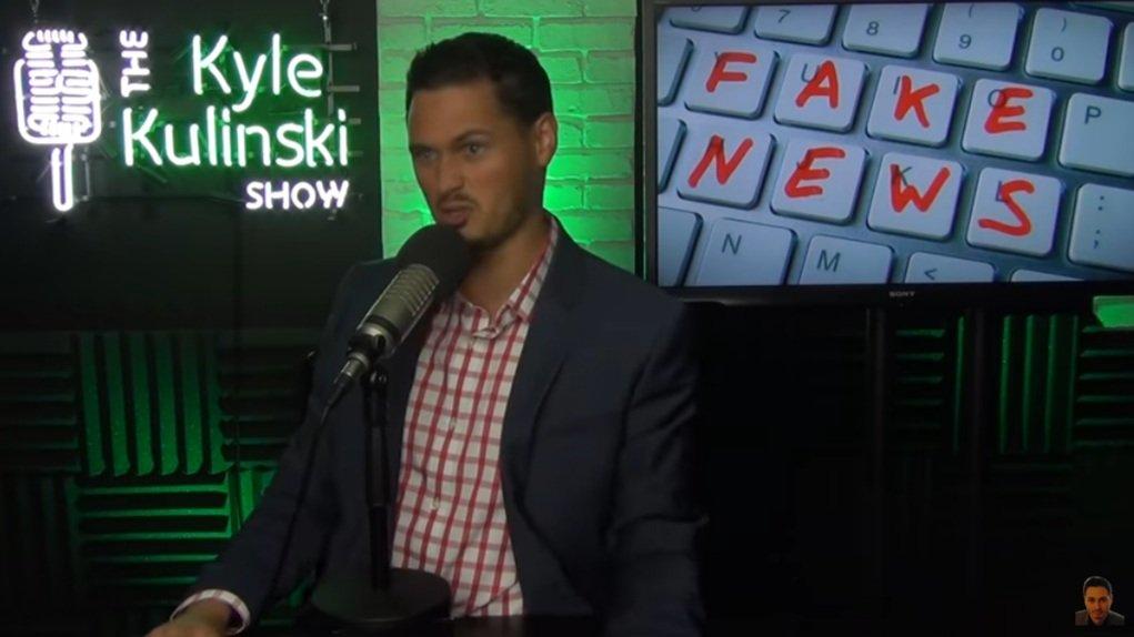 Stunning Low: Just 19% Of Young People Like The Media:  Watch: https://t.co/UGLxyBtbor  Support Independent Media.  @KyleKulinski #NotMeUs #CNNisTrash #MSNBCisTrash #FoxNewsIsTrash https://t.co/OznoWnOlYG