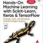 Image for the Tweet beginning: Top 8 Hands-On Books For
