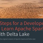Image for the Tweet beginning: How #ApacheSpark and @Databricks Delta