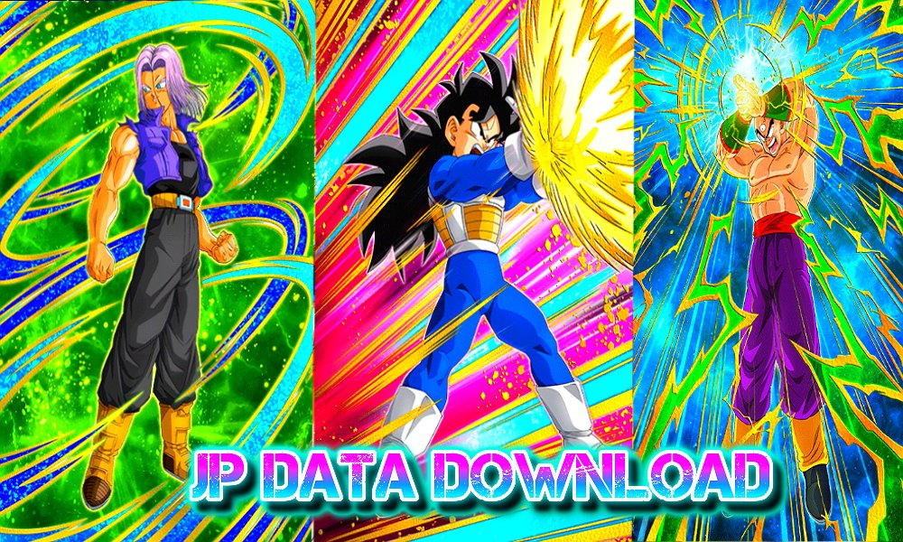 A PACKED JP DATA DOWNLOAD NEW SBR STAGES NEW WT UNITS & AWAKENINGS & MORE DBZ Dokkan Battle  #Anime #DB #DBZ #DragonBall #DragonBallZ #Dokkan #DokkanNews #DokkanBattle #HYPERNEWYEAR #DokkanJP #DokkanJPN  #DokkanBattleJP #DokkanBattleJPN #EZA  #WT  https://youtu.be/I83XL47P0sUpic.twitter.com/2NNH2AKJ7z