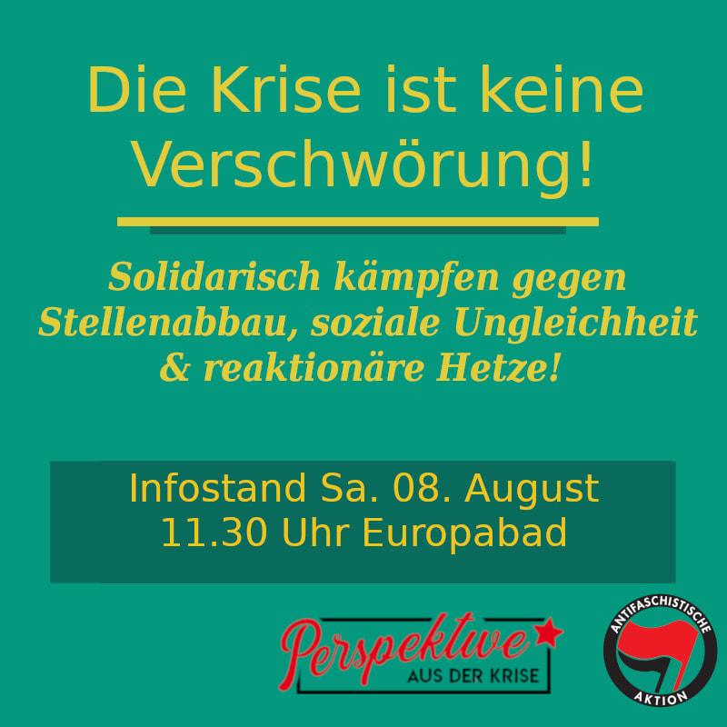 Remember today! Gegen #Covidioten in #Karlsruhe und anderswo @Karlsruherpic.twitter.com/1AvzTZ3w6E