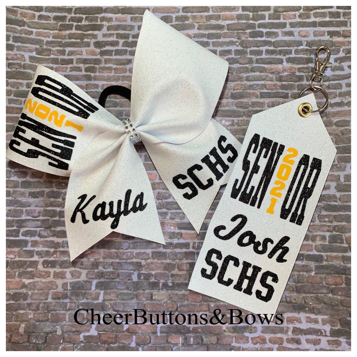 Smith-Cotton High School, Missouri  Senior 2021 cheer bows. Best wishes to Kayla and Josh! https://soo.nr/phnN #cheerbow #cheerleading #cheerleader #cheerislife #cheer #cheerleader #cheercoach #cheerleaders #cheerbows #hairbows #cheerbuttonsandbowspic.twitter.com/nkovBovjyb