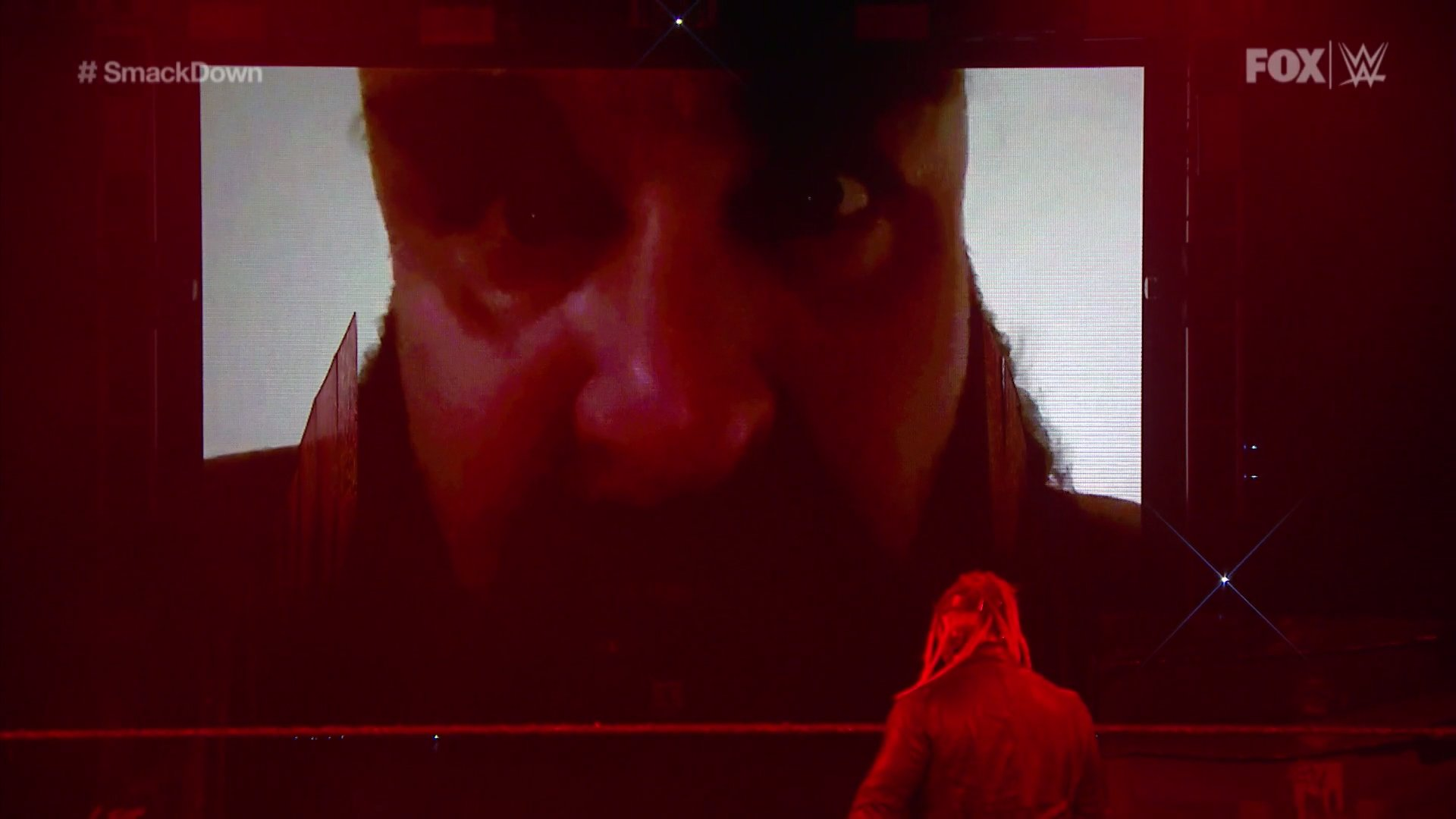 Smackdown: The Fiend vs Braun Strowman confirmed at WWE Summerslam 2