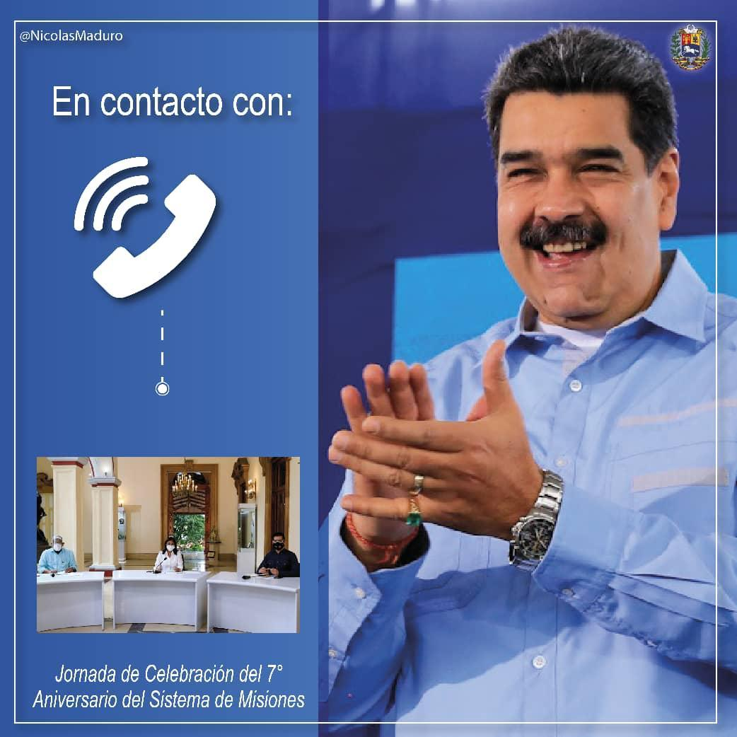 NicolasMaduro photo