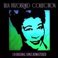 Amazon Musicにあるエラ・フィッツジェラルドのElla Fitzgerald Collection (130 Original Songs Remastered)を紹介します...