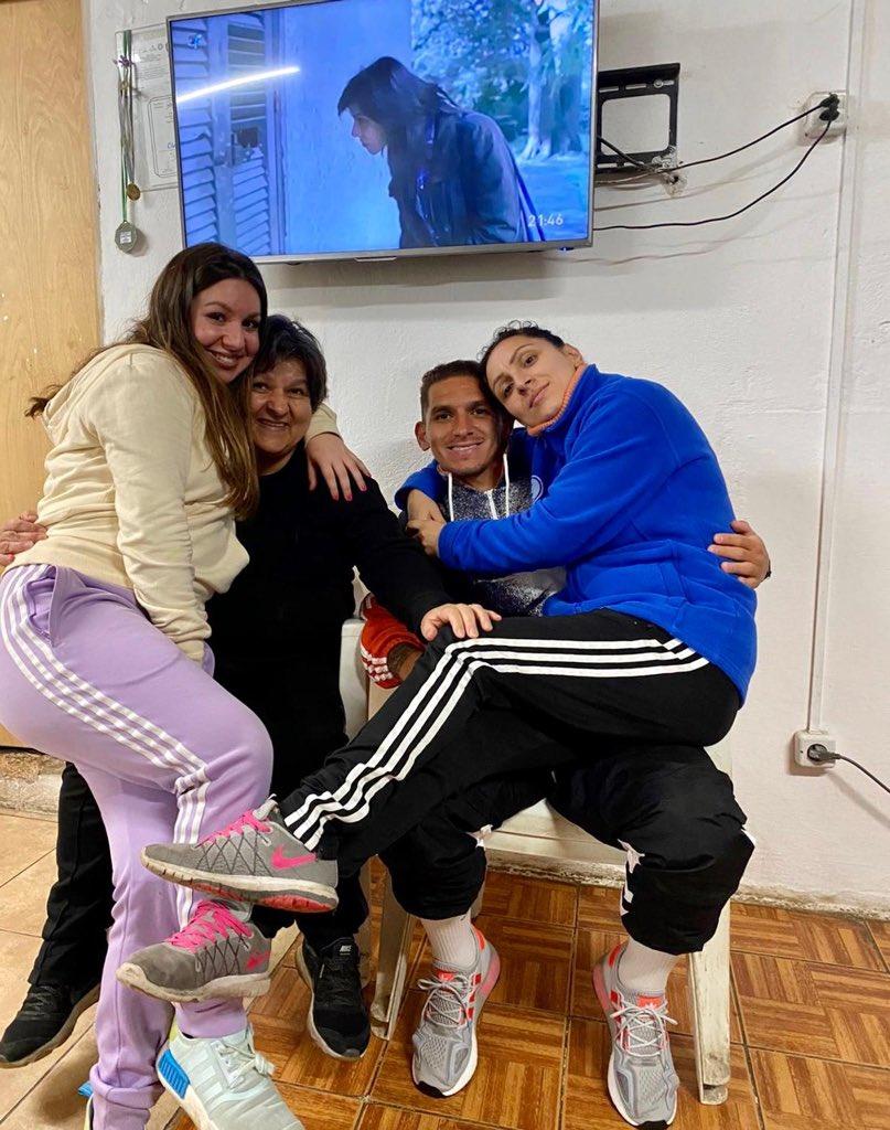 Mis mujeres 😍 las AMO ❤️ Mami - Pitu - Pichu