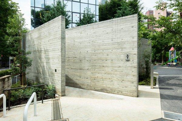 渋谷区にクリエイターによる公衆トイレを設置するプロジェクトが始動。片山正通や隈研吾、NIGO®ら16人のクリエイターが参画しています。