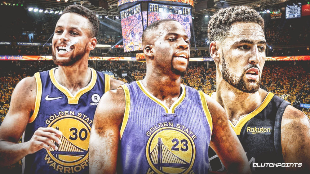 自嘲!追夢綠:我們的陣容太爛了,沒人想看缺少Curry的勇士!-黑特籃球-NBA新聞影音圖片分享社區