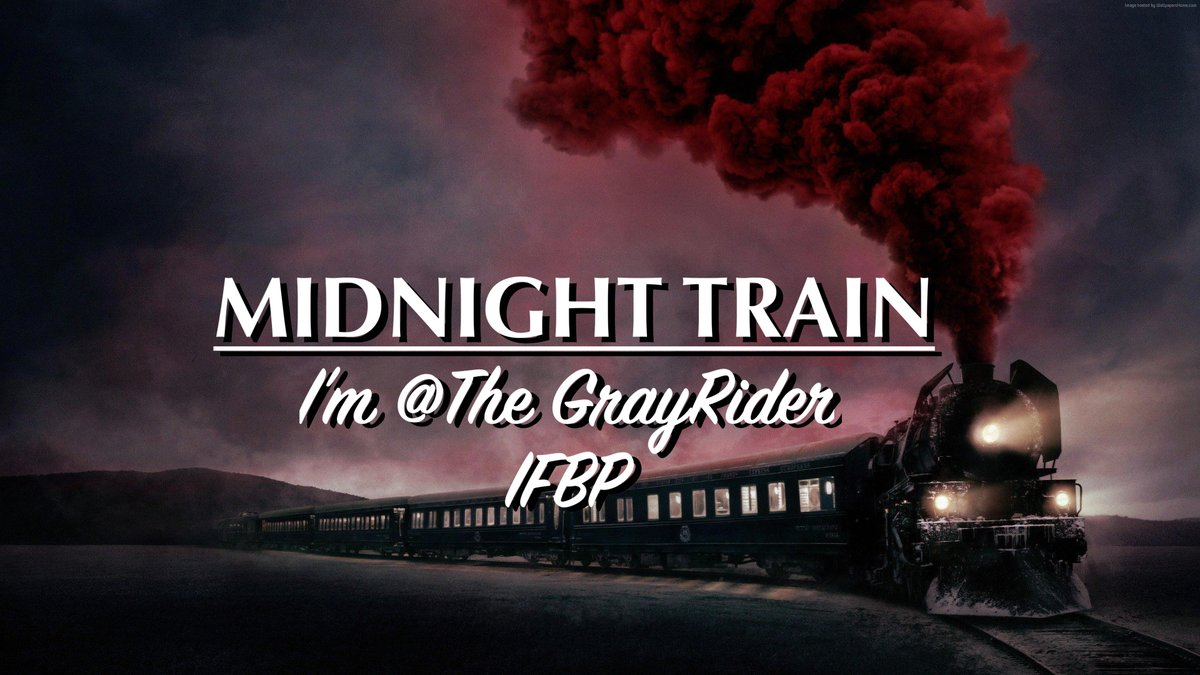 🚂MIDNIGHT🚃MAGA🚃TRAIN🚃🇺🇸 No ticket required! Jump onboard! Unite patriots! Do this.🔽 1⃣Follow Me. @TheGrayRider IFBP 2⃣Retweet WITHOUT Comment. IMPORTANT! 3⃣Leave a comment with your @ handle. 4⃣Follow All Back. #MAGAROLLERCOASTER #ENATIONTRAINS #MAGAQUEENTRAINS