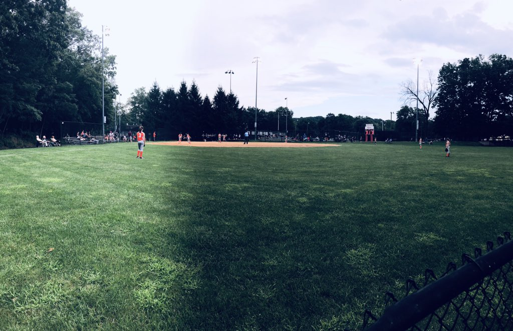 Congrats to the Montvale 12u team for winning their summer league playoffs! After earning the 1-seed they came out strong last night against Highlands in the semis & beat Park Ridge 2-1 tonight for the championship! Great team with committed & hard working coaches and players! https://t.co/M0aQk97sU2