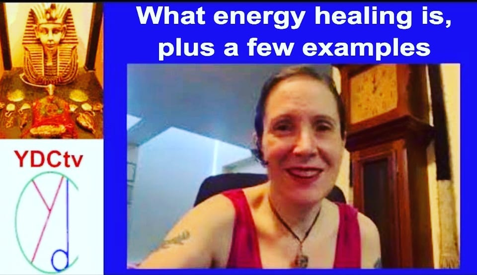 What energy healing is plus a few examples - https://youtu.be/GXCAg_n06L4   #energyhealing #instalike #holistichealthcoach #donnaeden #FridayMotivation #FridayVibespic.twitter.com/FG9SLyQbLN